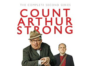 Count Arthur Strong: Season 2