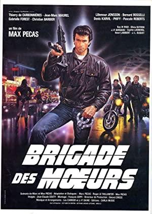 Brigade Des Moeurs