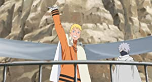 Boruto: Naruto The Movie - Naruto Ga Hokage Ni Natta Hi (dub)