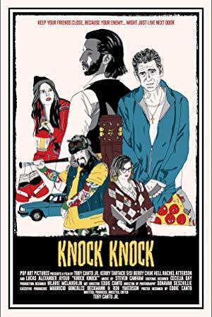 Knock Knock 2017