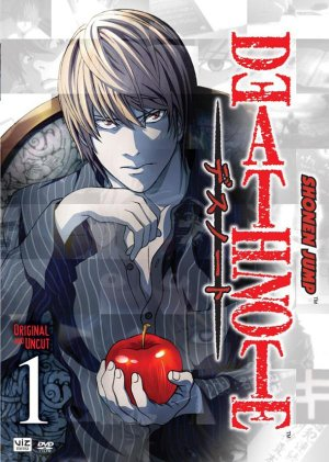 Death Note (sub)