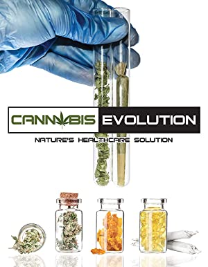 Cannabis Evolution