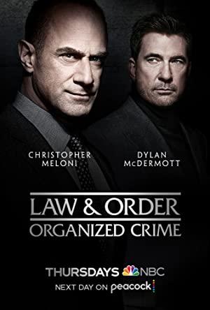Law & Order: Organized Crime: Season 2