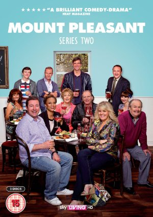 Mount Pleasant: Season 7