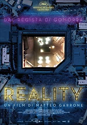 Reality 2012