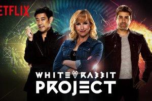 White Rabbit Project: Season 1