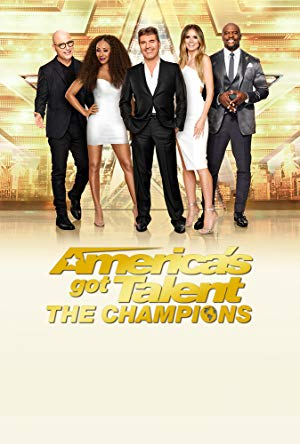 America's Got Talent: The Champions: Season 2
