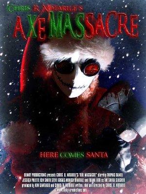 Axe Massacre