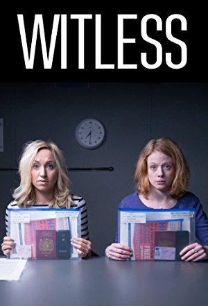 Witless: Season 2