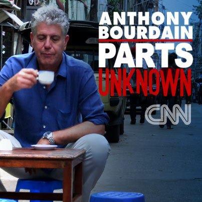 Anthony Bourdain: Parts Unknown: Season 2