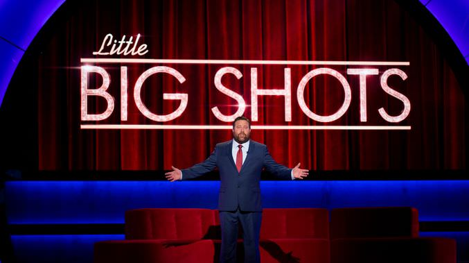 Little Big Shots Australia: Season 2