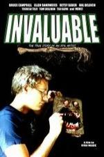 Invaluable: The True Story Of An Epic Artist