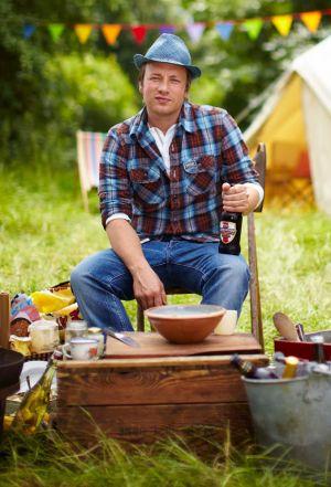 Jamie's Summer Food Rave Up: Season 1