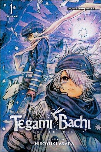 Tegamibachi: Season 1