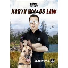 North Woods Law: Season 3