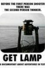 Get Lamp