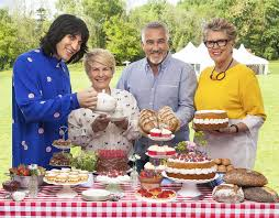 The Great British Bake Off: Season 5