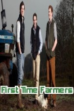 First Time Farmers: Season 1