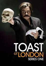 Toast Of London: Season 1