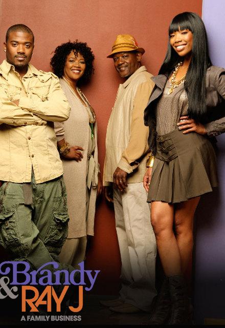 Brandy & Ray J: A Family Business: Season 1