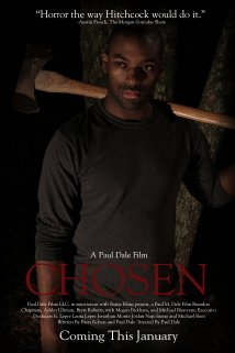 Chosen (2014)