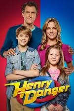 Henry Danger: Season 2