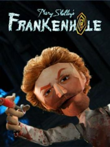 Mary Shelley's Frankenhole: Season 1