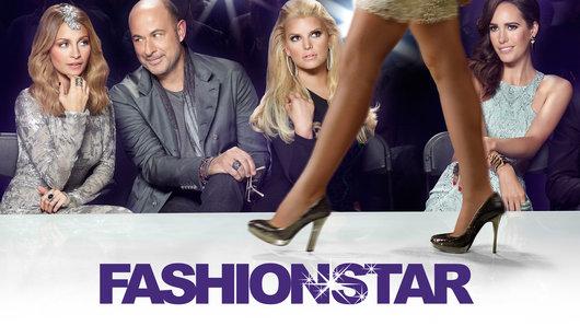 Fashion Star: Season 1