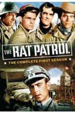 The Rat Patrol: Season 1