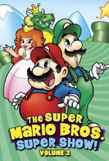 The Super Mario Bros. Super Show!: Season 1