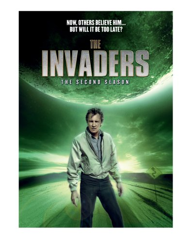 The Invaders: Season 2