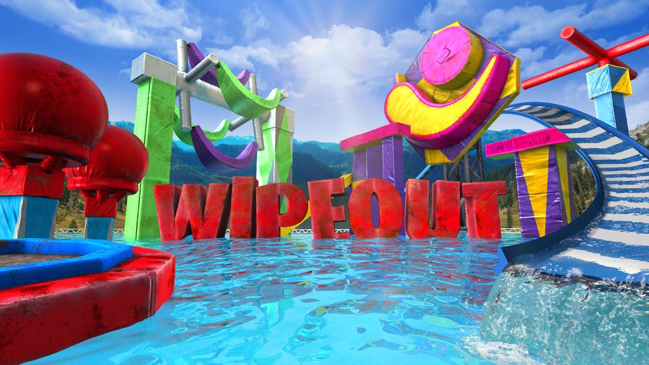 Wipeout: Season 2