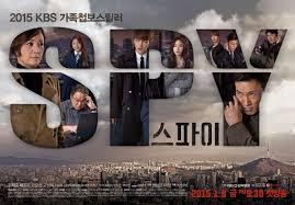 Spy (2015) Korean
