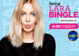 Being Lara Bingle: Season 1