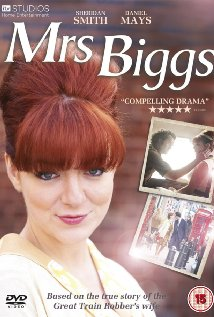 Mrs Biggs: Season 1