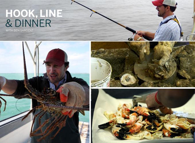 Hook, Line & Dinner: Season 2