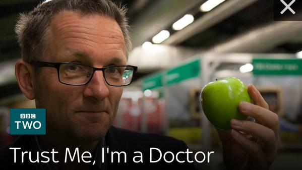 Trust Me, I'm A Doctor: Season 4