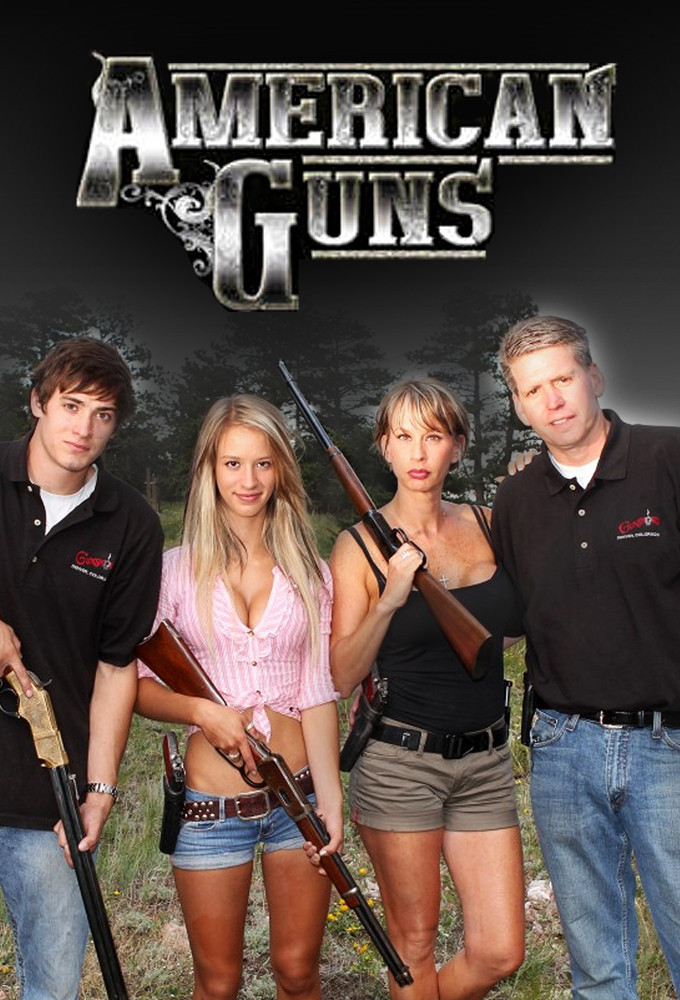 American Guns: Season 2