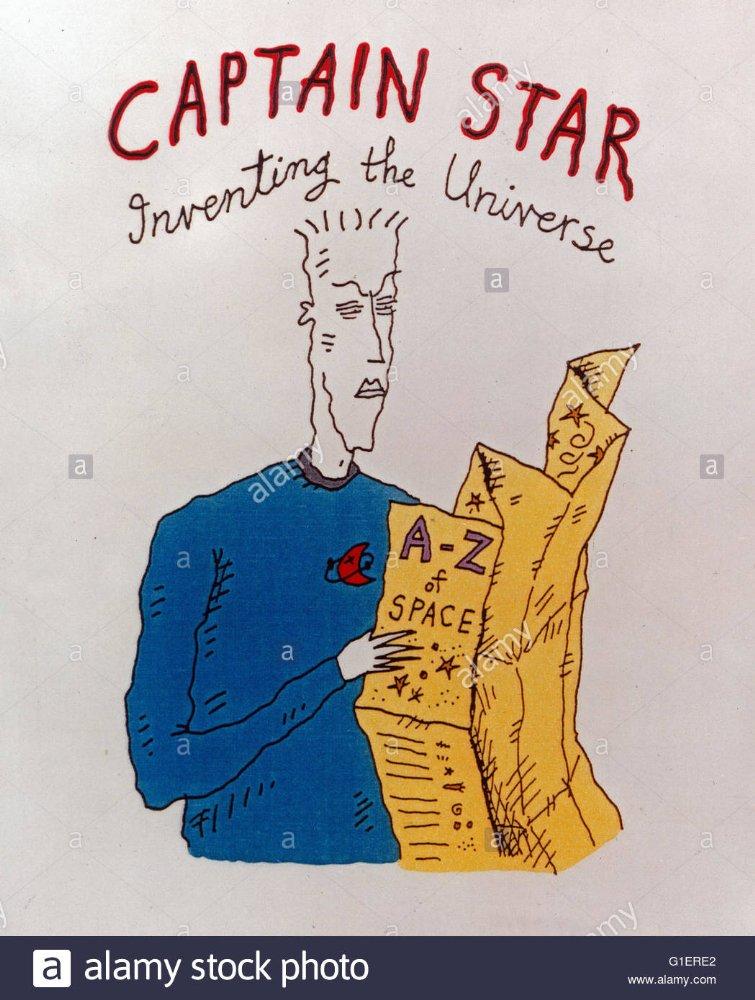 Captain Star: Season 1