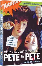 The Adventures Of Pete & Pete: Season 3