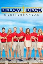 Below Deck Mediterranean: Season 1