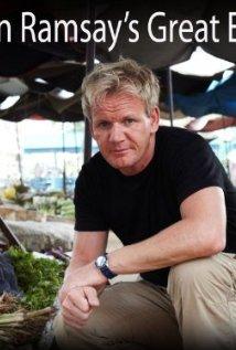 Gordon's Great Escape: Season 2