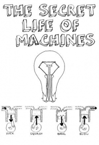 The Secret Life Of Machines: Season 3