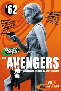 The Avengers: Season 5