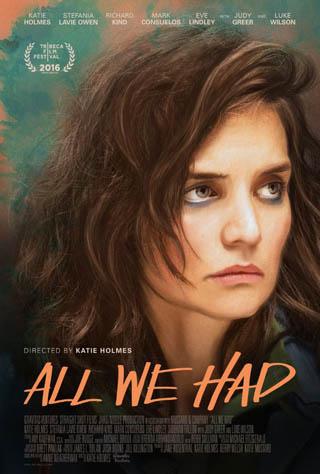 All We Had