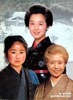 Oshin - Drama Korea