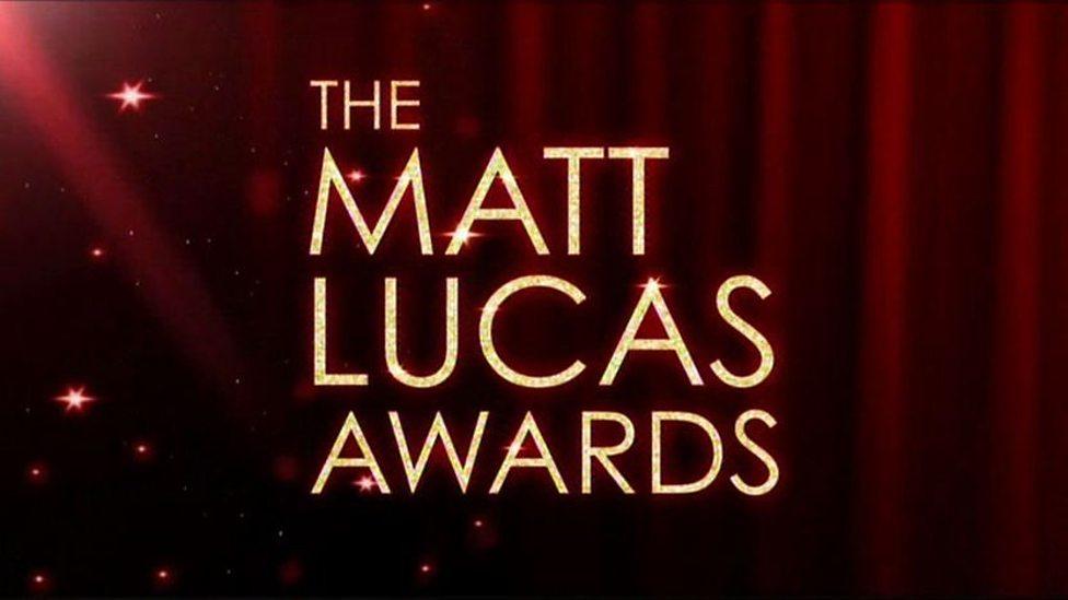 The Matt Lucas Awards: Season 2