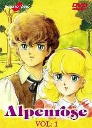 Honoo No Alpen Rose: Judy & Randy