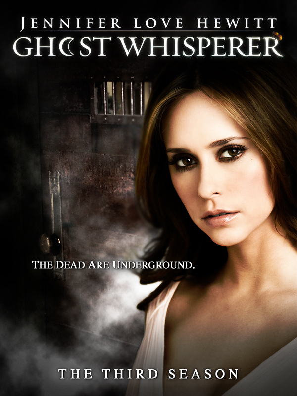 Ghost Whisperer: Season 3