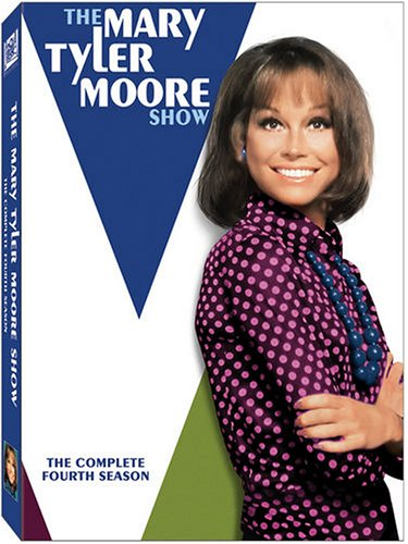 Mary Tyler Moore: Season 4